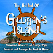 Ballad Of Gilligan's Island, The - Theme from the classic TV Series (Single) (Sherwood Schwartz, George Wyle) by Dominik Hauser