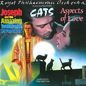 RPO Plays Suites From 'Aspects Of Love', 'Joseph And The Amazing Technicolor ® Dreamcoat' & 'Cats' by Royal Philharmonic Orchestra