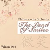 The Land Of Smiles Volume One by Philharmonia Orchestra