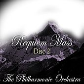 Requiem Mass (Disc II) by Philharmonia Orchestra