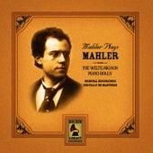 Mahler Plays Mahler by Gustav Mahler