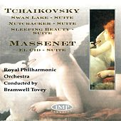 Tchaikovsky / Massenet by Royal Philharmonic Orchestra