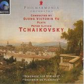 Tchaikovsky: Serenade For Strings / Souvenir de Florence by Philharmonia Orchestra
