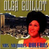 Sus 50 Mejores Boleros by Olga Guillot