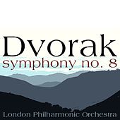 Dvorak Symphony No 8 by London Philharmonic Orchestra