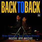 Back to Back (Side By Side) by Duke Ellington