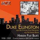 Harlem Flat Blues (Complete American Decca Recordings 1928 -1929) by Duke Ellington