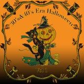 30's & 40's Era Halloween, Vol. 1 by Various Artists