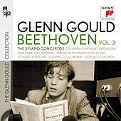 Glenn Gould plays Beethoven: The 5 Piano Concertos by Glenn Gould