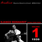 Swing from Paris by Django Reinhardt