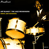 Paris Jam Sessions by Art Blakey