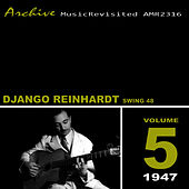 Swing 48 by Django Reinhardt