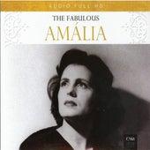 Fabulous Amalia von Amalia Rodrigues