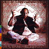 The Last Prophet by Nusrat Fateh Ali Khan