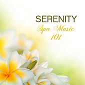 Serenity Relaxing Spa Music, 101 Spa Music Songs, Sound Therapy Music for Relaxation Meditation with Sounds of Nature: New Age Music and Sounds of Nature for Deep Sleep, Study, Massage, Baby Sleep, Yoga and Asian Zen Meditation with Natural White Noise by Serenity Spa: Music Relaxation