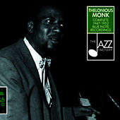 Complete 1947-1952 Blue Note Recordings (Bonus Track Version) by Thelonious Monk