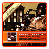 Complete Jazz At Massey Hall (featuring Dizzy Gillespie, Bud Powell, Charles Mingus & Max Roach) by Charlie Parker