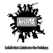 SolidArtists Celebrate the Holidays by Various Artists