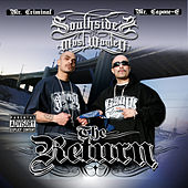 South Side Most Wanted The Return by Various Artists