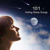 101 Healing Sleep Songs with Sounds of Nature: 101 Healing Sleeping Songs to Help You Relax, Sleep and Meditate. New Age Deep Sleep Music for Relaxation, Meditation, Massage, Yoga, Reiki and Spa Music to Sleep to with Natural White Noise and Sleep Music by Sleep Songs
