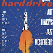 Hard Drive by Art Blakey