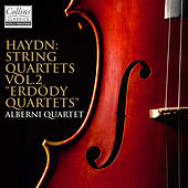 Haydn: String Quartets, Vol. 2 (Erdody Quartets) by the Alberni Quartet