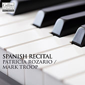 Spanish Recital by Patricia Rozario