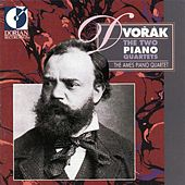 Dvorak, A.: Piano Quartets - Opp. 23, 87 (The Ames Piano Quartet) by Ames Piano Quartet