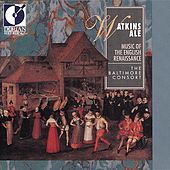 Chamber Music (Renaissance) – D'Estree, J. / Johnson, J. / Ravenscroft, T. / Allison, R. / Morley, T. / Byrd, W. / Dowland, J. by Various Artists