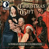 Christmas Gift - A Dorian Holiday Celebration by Various Artists