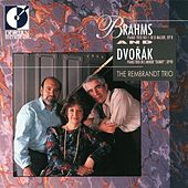 Brahms, J.: Piano Trio No. 1 / Dvorak, A.: Piano Trio No. 4,