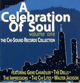 A Celebration of Soul, V 1 by Various Artists