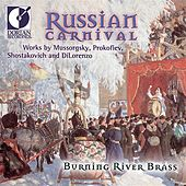 Burning River Brass: Russian Carnival by Burning River Brass