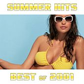 Summer Hits: Best of 2001 by Disco Fever