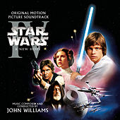 Star Wars Episode Iv: A New Hope by John Williams
