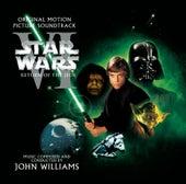 Star Wars Episode Vi: Return Of The Jedi by John Williams