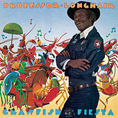 Crawfish Fiesta (Remastered with Bonus Rehearsal Track) by Professor Longhair