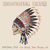 Spring 1990 by The Grateful Dead