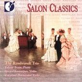Chamber Music - Brahms, J. / Schumann, R. / Dvorak, A. / Suk, J. / Kreisler, F. / Grieg, E. / Liszt, F. (Salon Classics) (The Rembrandt Trio) by The Rembrandt Trio