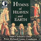 Choral Concert: Saint Clement's Choir - Howells, H. / Bax, A. / Horsley, W. / Harris, W.H. / Stanford, C.V. / Ferguson, W. (Hymns of Heaven and Earth) by Philadelphia Saint Clement's Choir