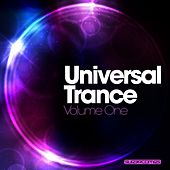 Universal Trance Volume One - EP by Various Artists