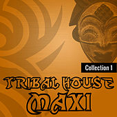 Tribal House Maxi - Collection 1 by Various Artists
