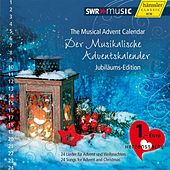 Der Musikalische Adventskalender Jubilaums-Edition by Various Artists