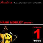 Hank Mobley Quartet von Hank Mobley