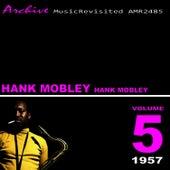 Hank Mobley von Hank Mobley