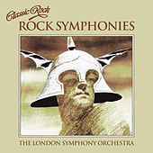 Classic Rock - Rock Symphonies by London Symphony Orchestra