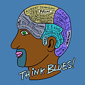 Think Blues! von Various Artists