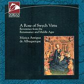 A Rose of Swych Virtu by Various Artists