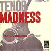 Tenor Madness by Sonny Rollins