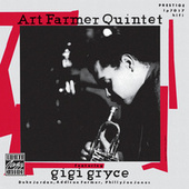 Featuring Gigi Gryce by Art Farmer Quintet